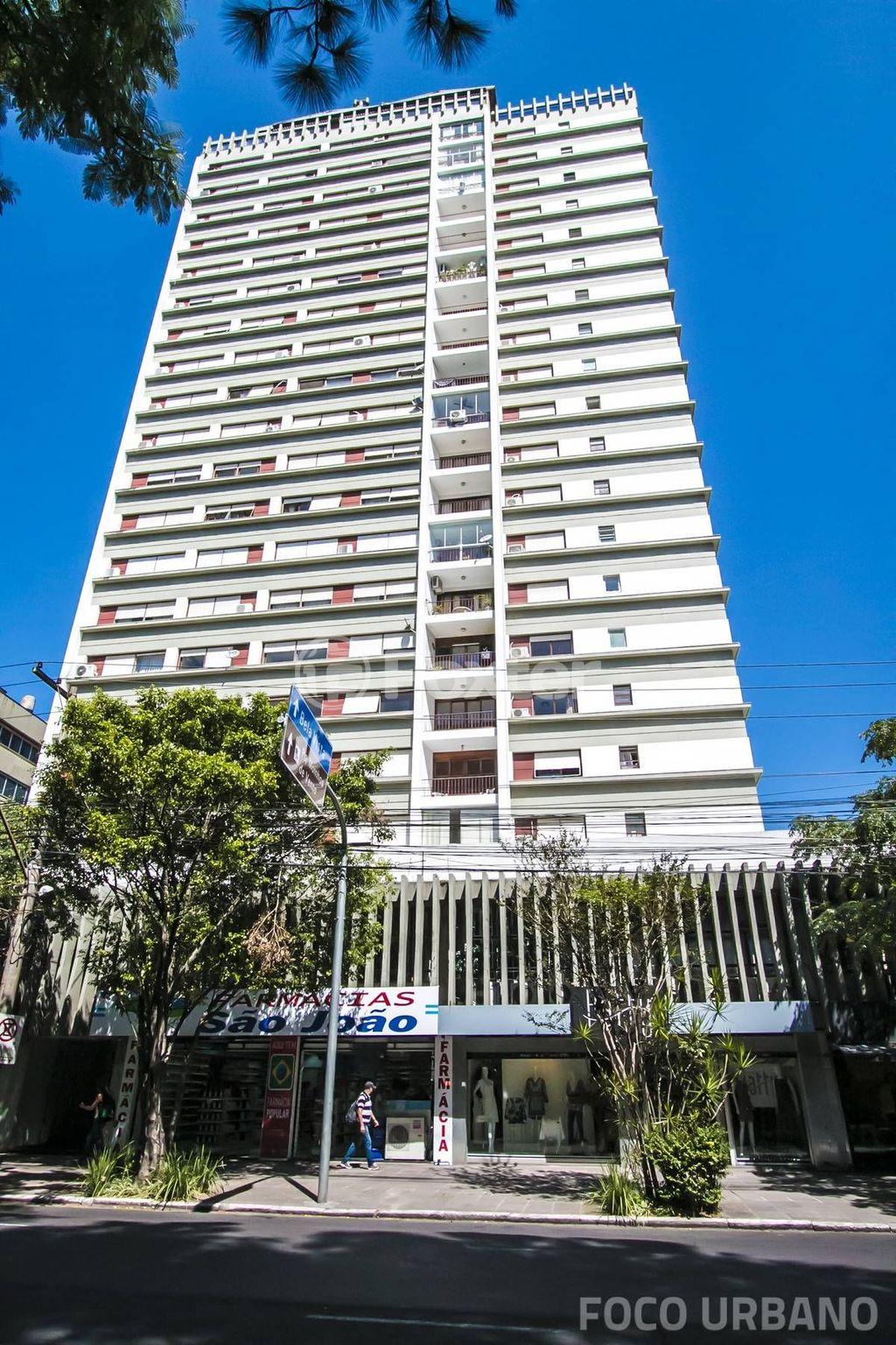 Vila Rica - Apto 3 Dorm, Moinhos de Vento, Porto Alegre (11434) - Foto 3