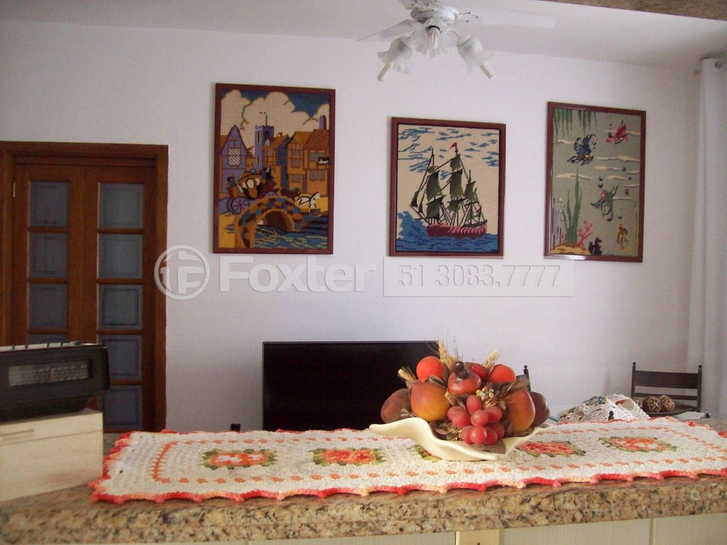 Apto 2 Dorm, Partenon, Porto Alegre (114349) - Foto 5