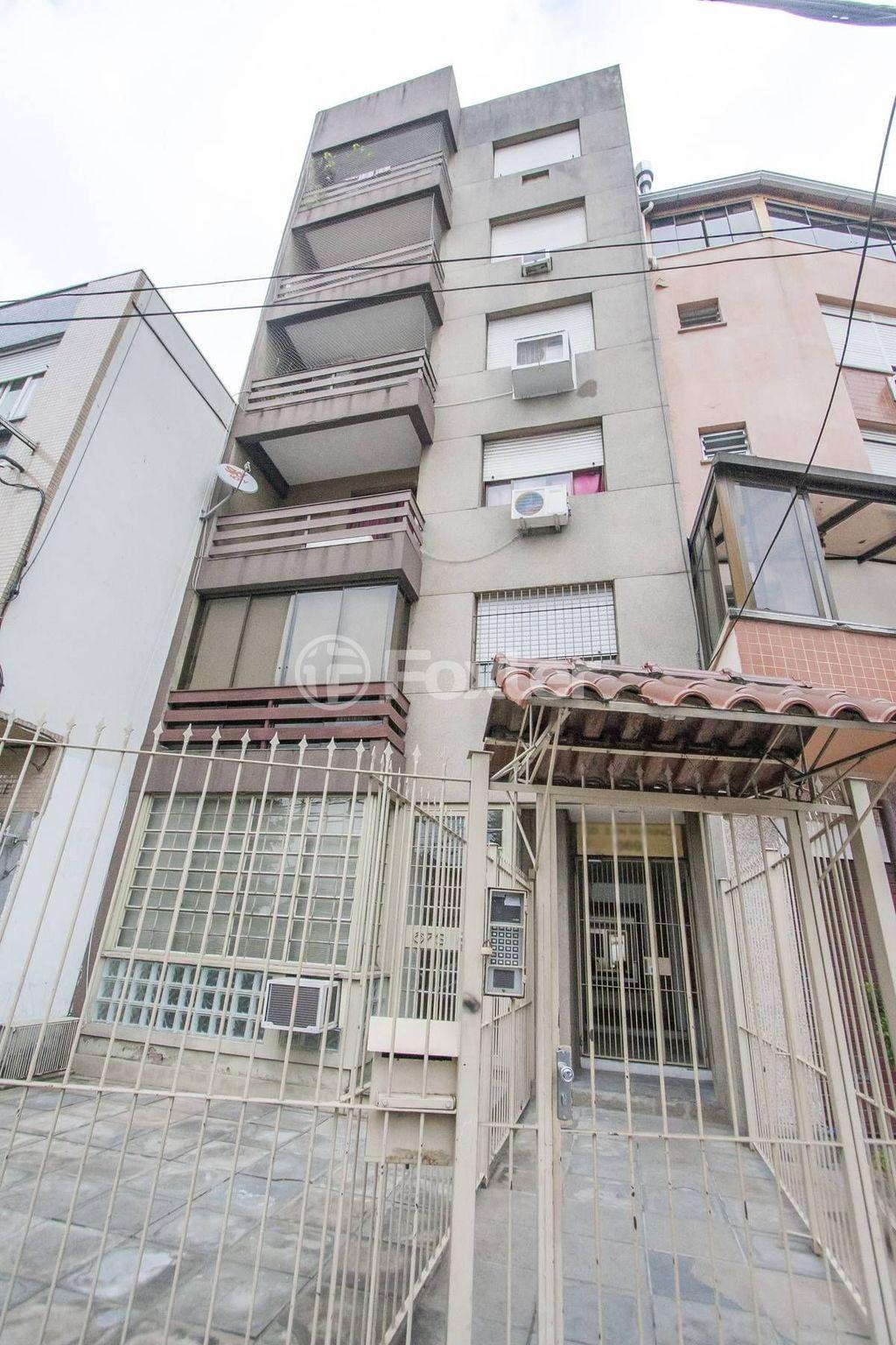 Apto 1 Dorm, Cidade Baixa, Porto Alegre (114365)