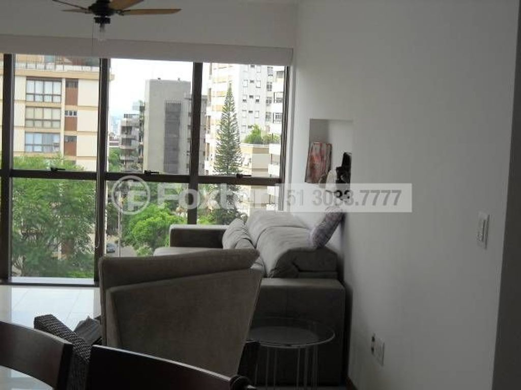 Apto 2 Dorm, Bela Vista, Porto Alegre (114415) - Foto 18