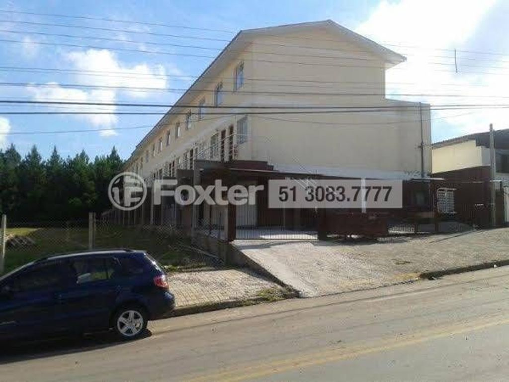 Foxter Imobiliária - Casa 3 Dorm, Caxias do Sul