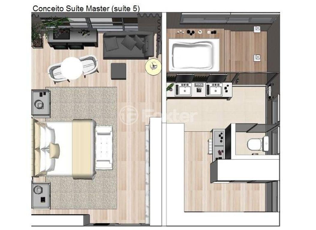 Casa 5 Dorm, Santa Cruz, Gravataí (114703) - Foto 12