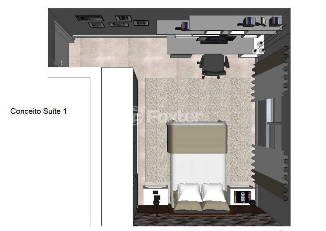 Casa 5 Dorm, Santa Cruz, Gravataí (114703) - Foto 7