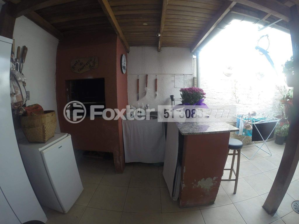 Casa 2 Dorm, Cavalhada, Porto Alegre (114715) - Foto 21