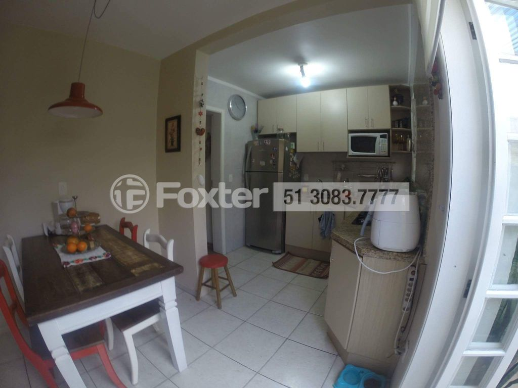 Casa 2 Dorm, Cavalhada, Porto Alegre (114715) - Foto 16