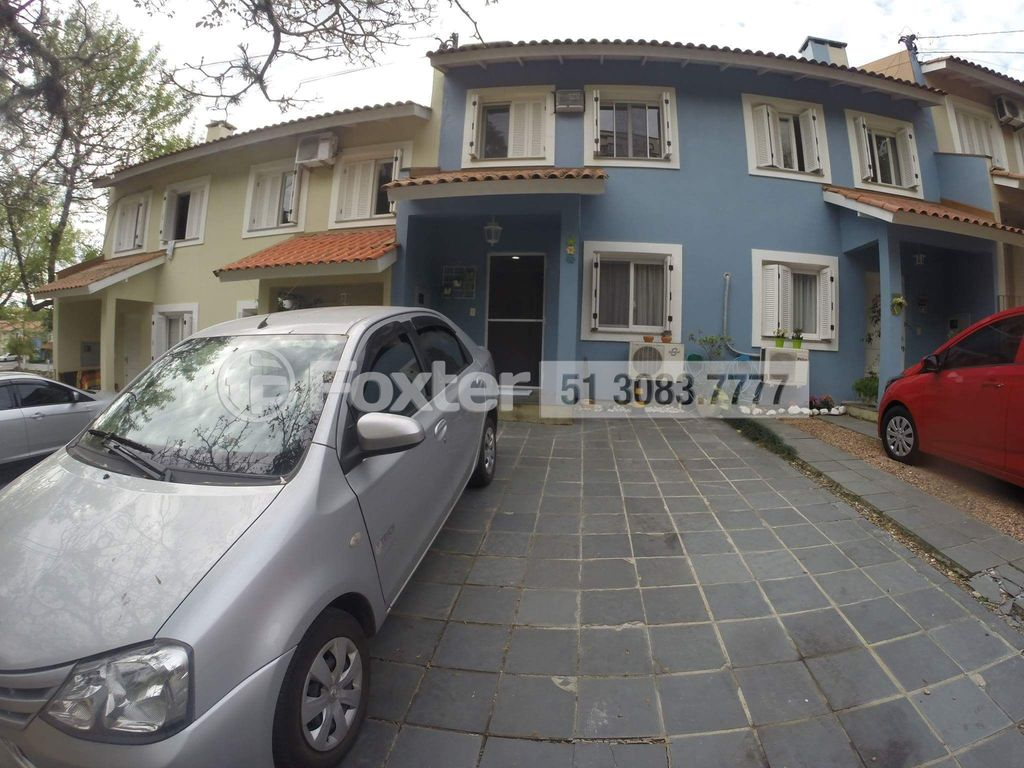 Casa 2 Dorm, Cavalhada, Porto Alegre (114715) - Foto 30
