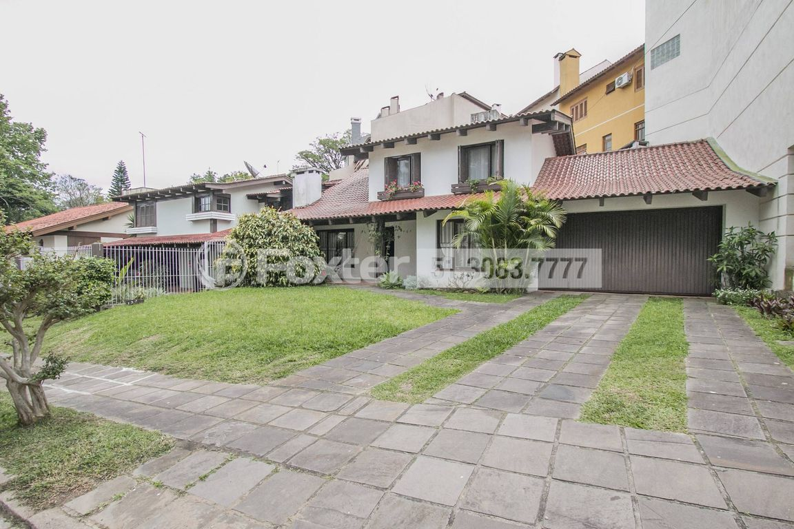 Casa 3 Dorm, Ipanema, Porto Alegre (114990)