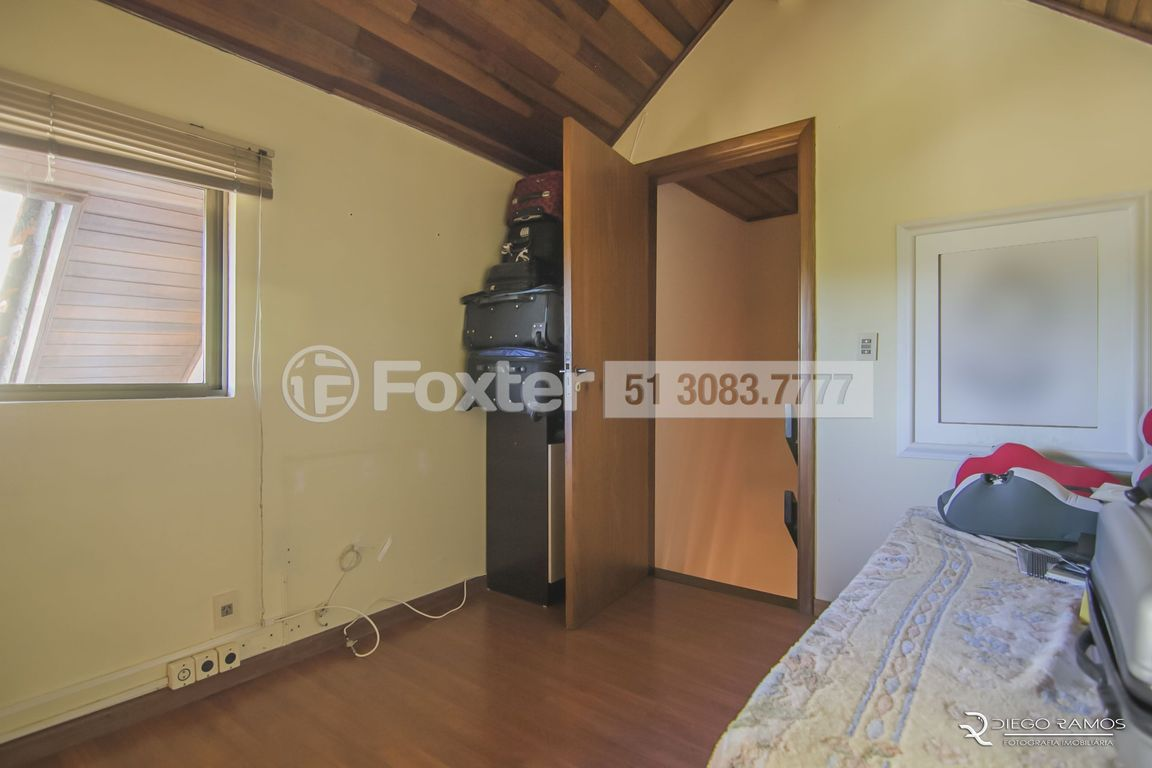 Casa 3 Dorm, Jardim Itu Sabará, Porto Alegre (115126) - Foto 36