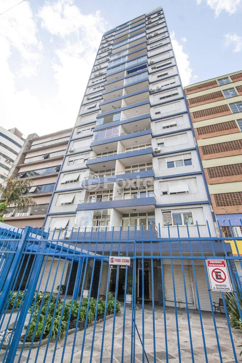 Apto 3 Dorm, Centro Histórico, Porto Alegre (115217)