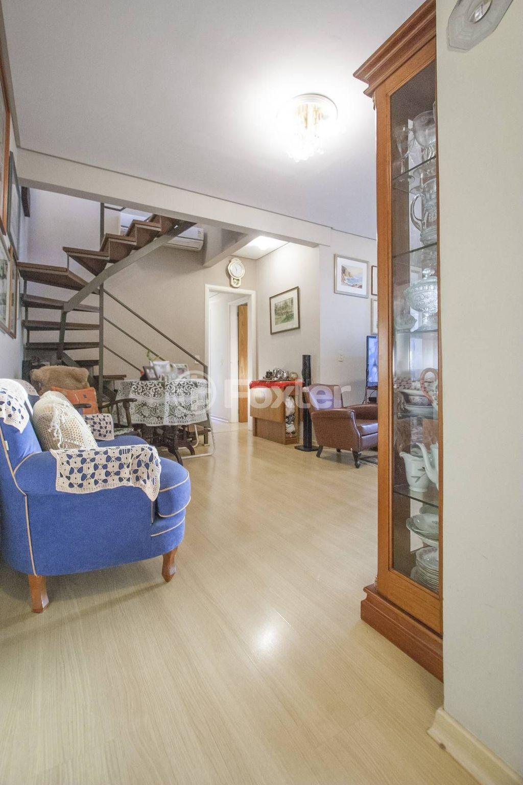Foxter Imobiliária - Cobertura 3 Dorm, Menino Deus - Foto 2