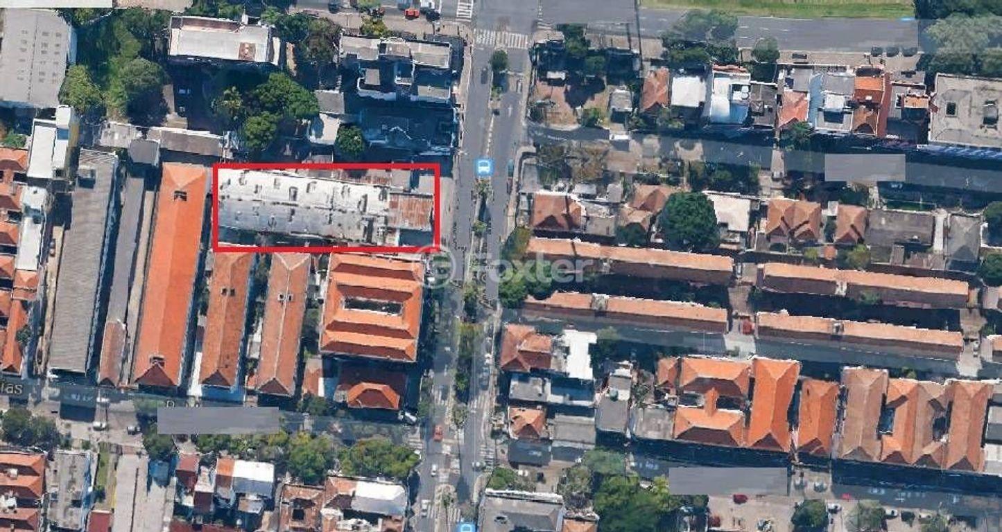 Foxter Imobiliária - Terreno, Menino Deus (115448)