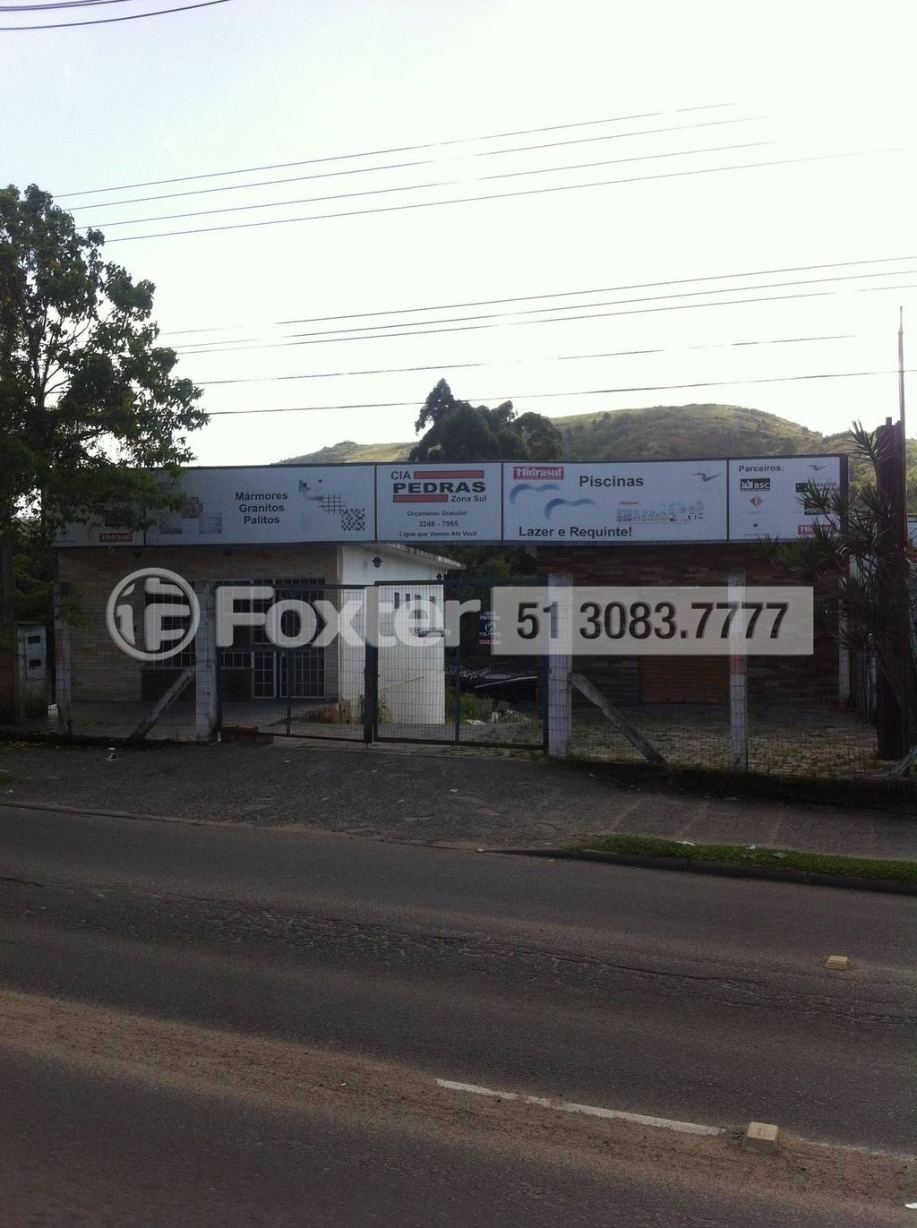 Terreno, Hípica, Porto Alegre (115491) - Foto 2