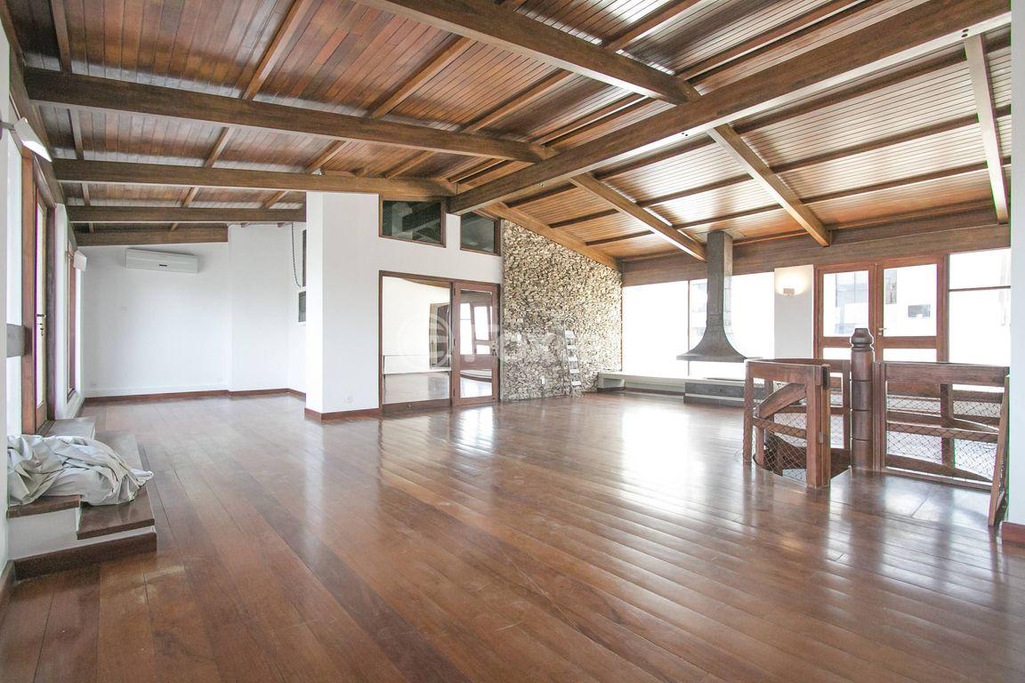 Foxter Imobiliária - Cobertura 5 Dorm (115529) - Foto 32