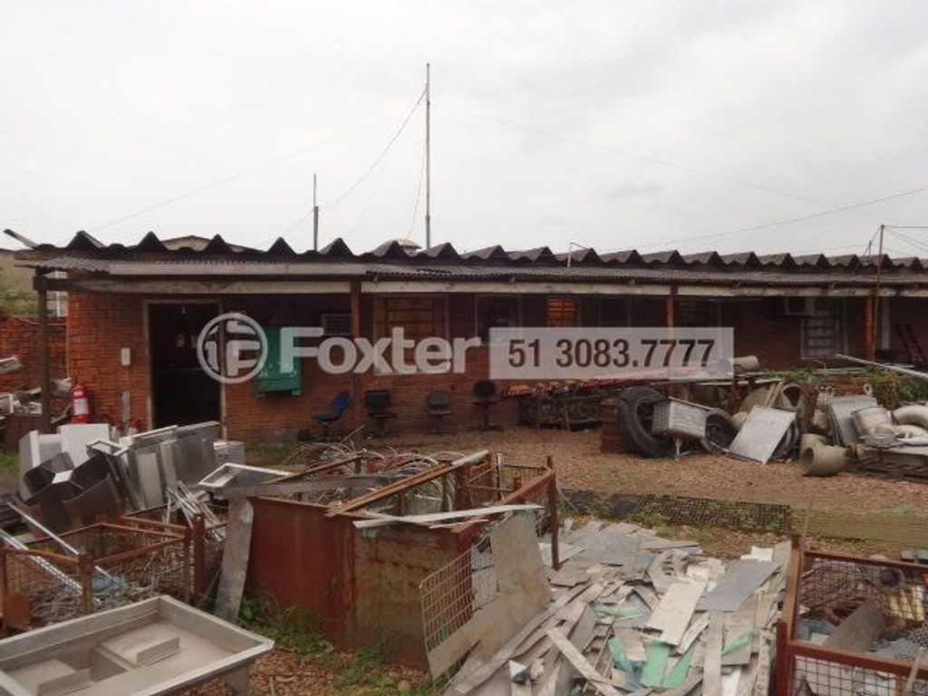 Terreno, Sarandi, Porto Alegre (115751) - Foto 27