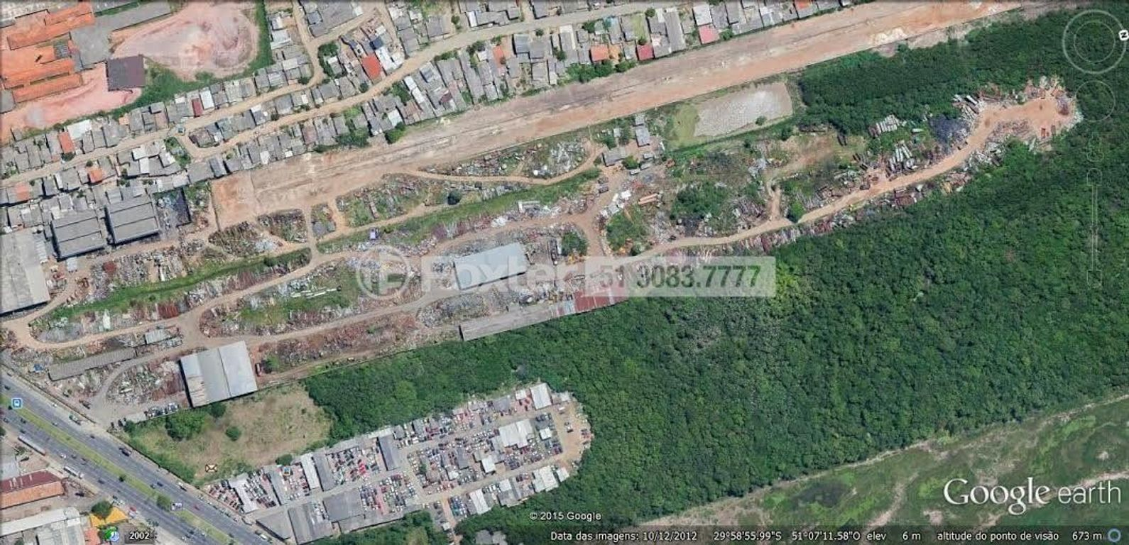Terreno, Sarandi, Porto Alegre (115751) - Foto 29