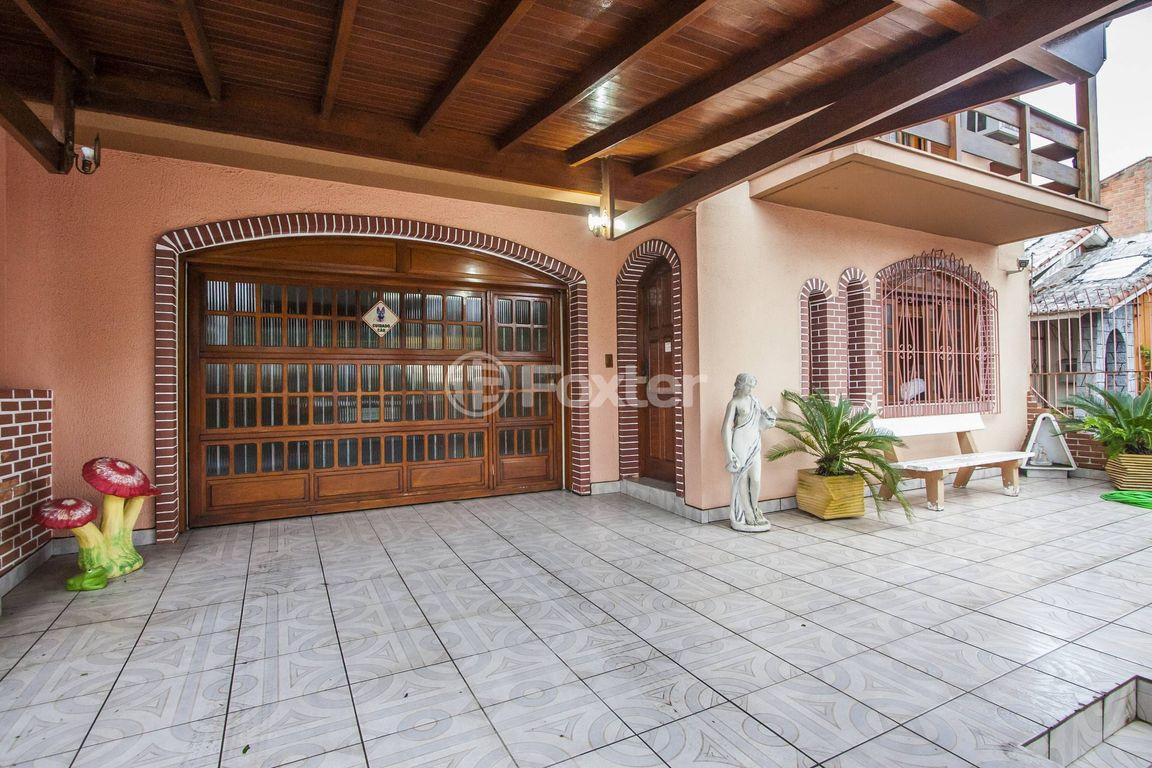 Casa 3 Dorm, Santa Maria Goretti, Porto Alegre (115857) - Foto 2