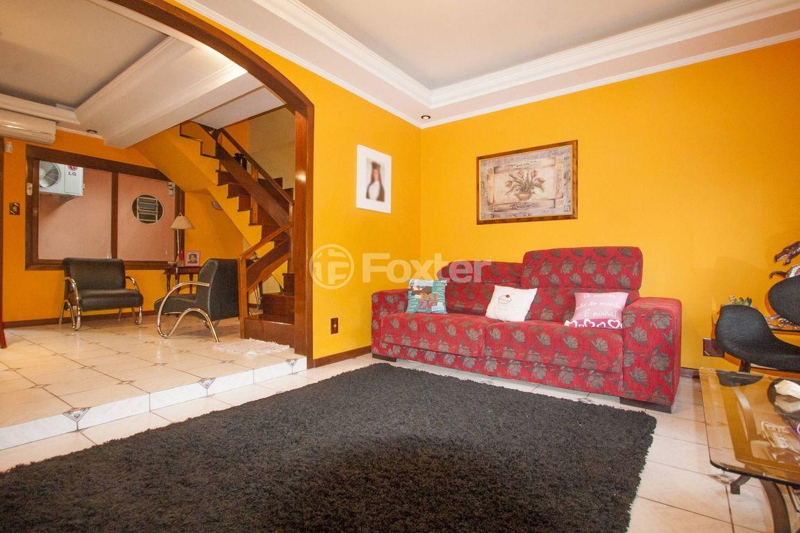 Casa 3 Dorm, Santa Maria Goretti, Porto Alegre (115857) - Foto 3