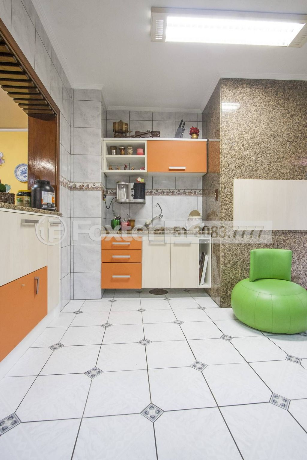Casa 3 Dorm, Santa Maria Goretti, Porto Alegre (115857) - Foto 19