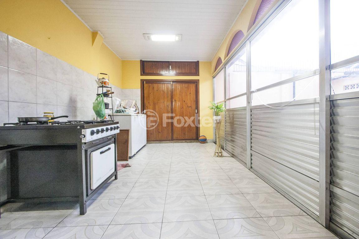 Casa 3 Dorm, Santa Maria Goretti, Porto Alegre (115857) - Foto 20