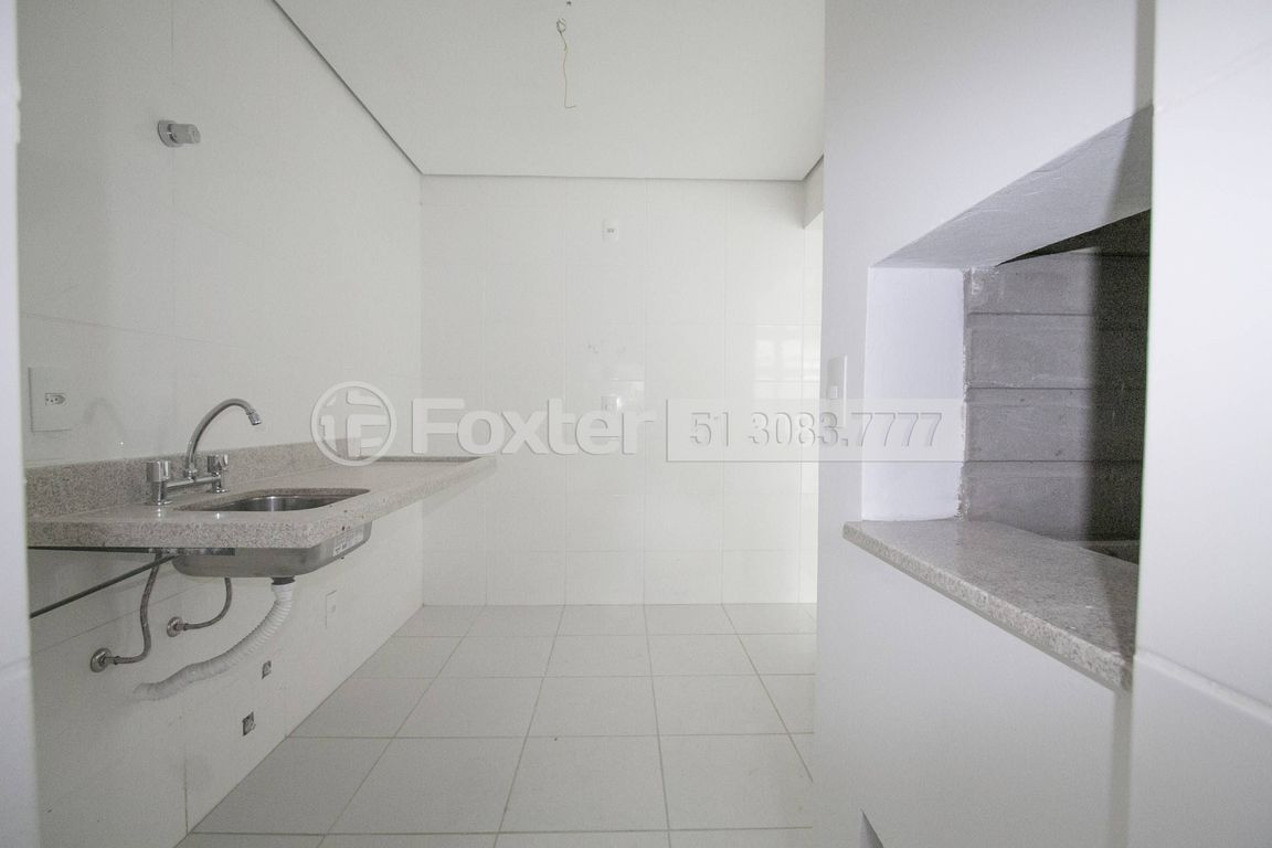 Foxter Imobiliária - Apto 2 Dorm, Porto Alegre - Foto 17