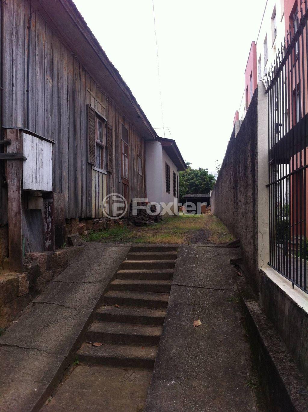 Foxter Imobiliária - Terreno, Tristeza (115964)