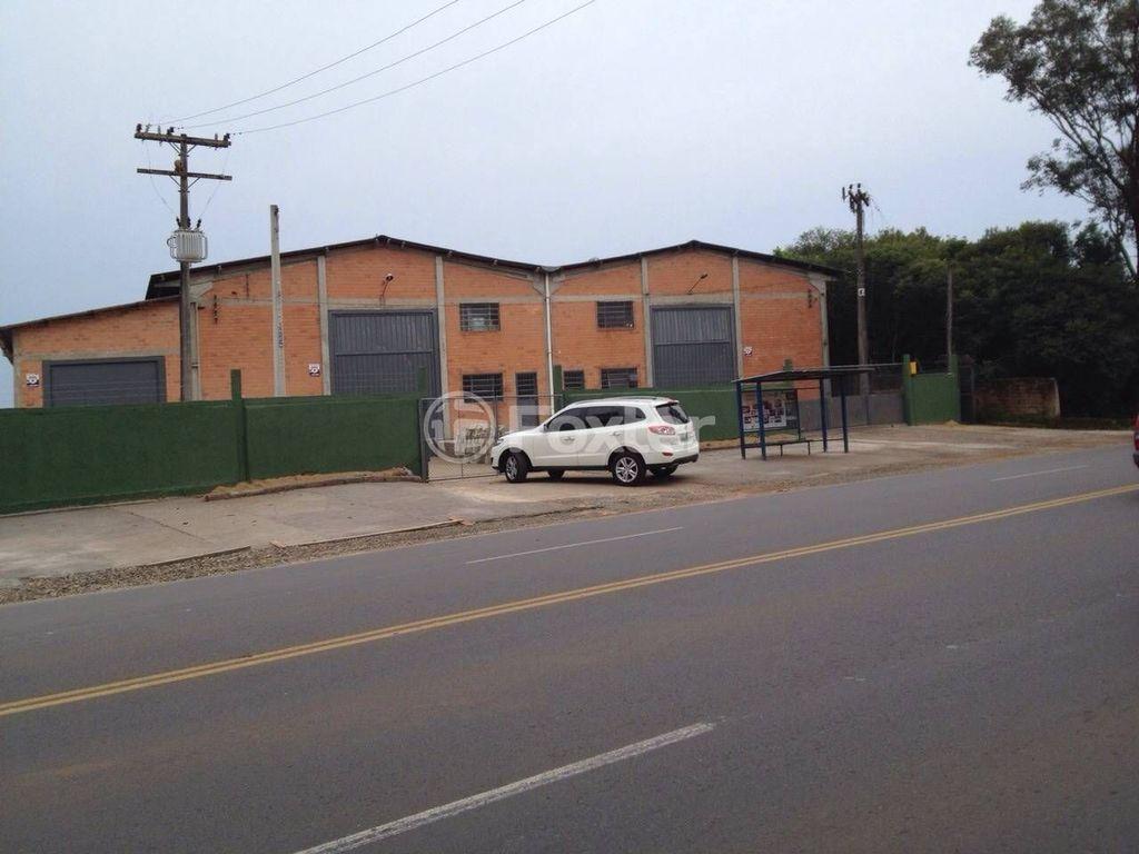 Depósito, Distrito Industrial, Cachoeirinha (116074)