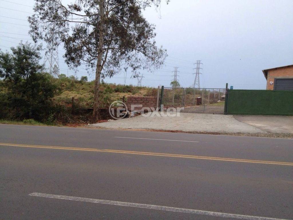 Foxter Imobiliária - Terreno, Distrito Industrial