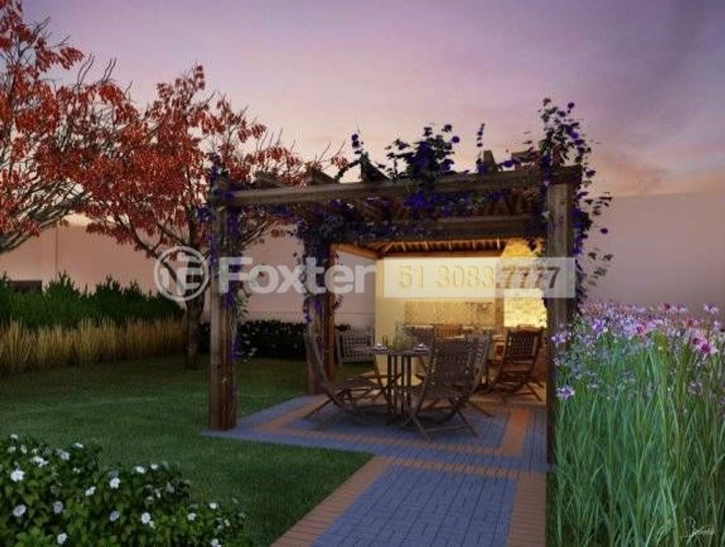 Foxter Imobiliária - Apto 2 Dorm, Protásio Alves - Foto 14