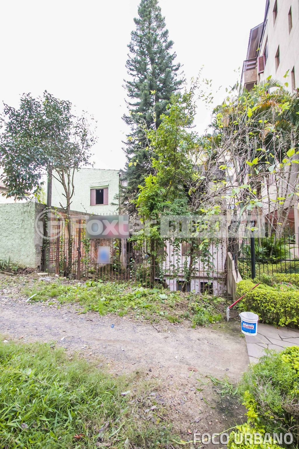 Foxter Imobiliária - Terreno, Bela Vista (116646) - Foto 2
