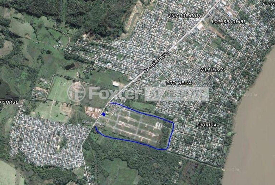 Terreno, Centro, Guaiba (116844) - Foto 7