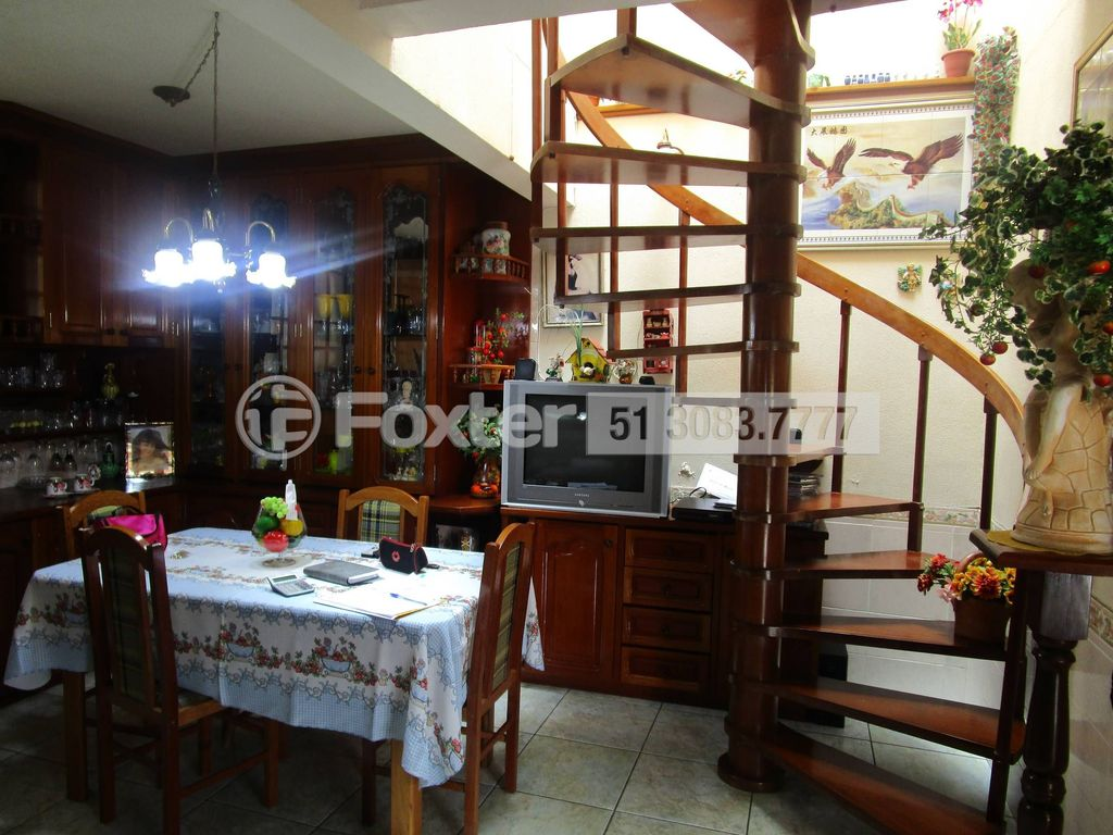 Casa 2 Dorm, Vila Nova, Porto Alegre (116886) - Foto 15