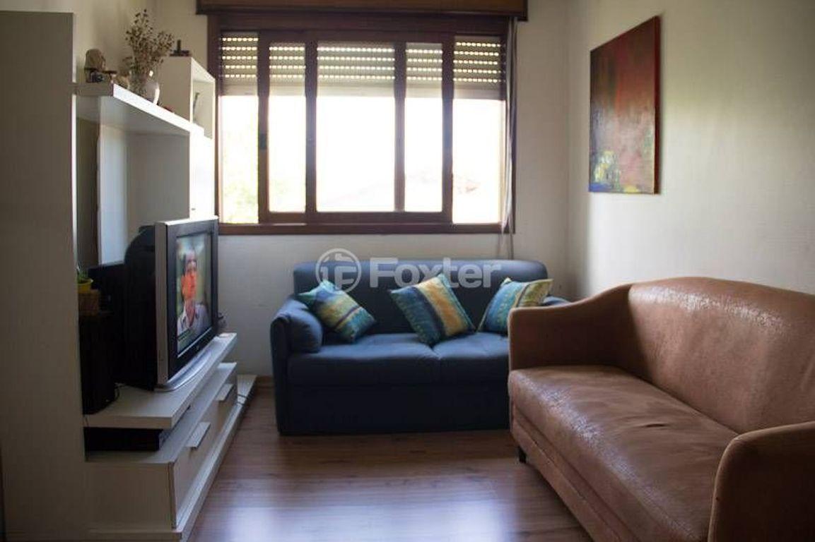 Foxter Imobiliária - Apto 3 Dorm, Camaquã (116966)