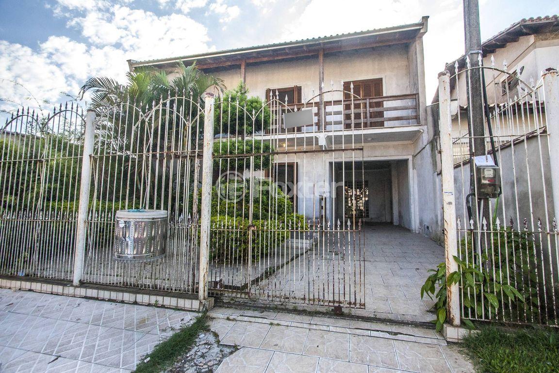 Casa 4 Dorm, Parque da Matriz, Cachoeirinha (116987)