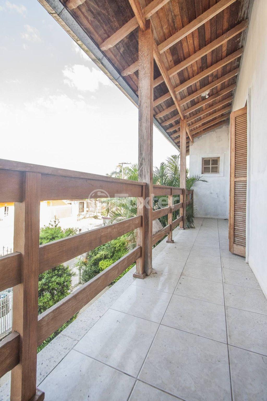 Casa 4 Dorm, Parque da Matriz, Cachoeirinha (116987) - Foto 14