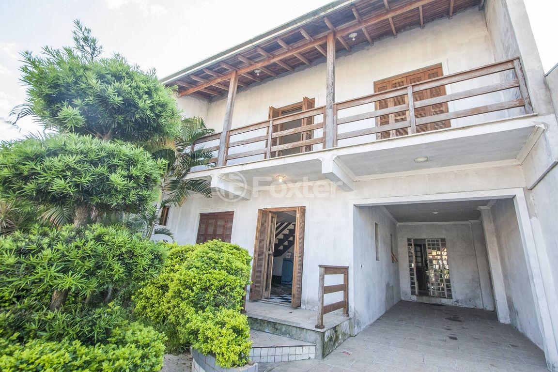 Casa 4 Dorm, Parque da Matriz, Cachoeirinha (116987) - Foto 22