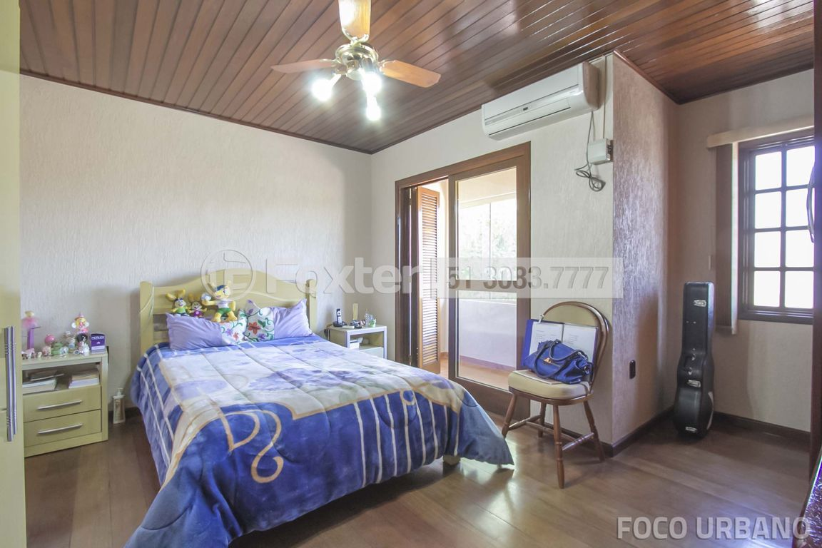 Casa 4 Dorm, Cavalhada, Porto Alegre (116992) - Foto 15