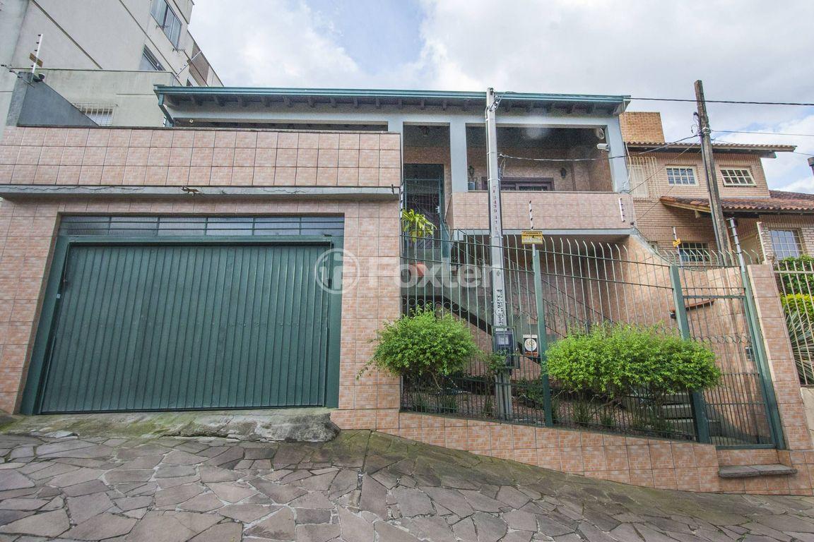Foxter Imobiliária - Casa 3 Dorm, Jardim do Salso