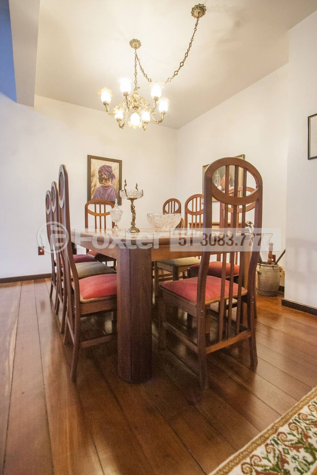 Foxter Imobiliária - Casa 3 Dorm, Jardim do Salso - Foto 7