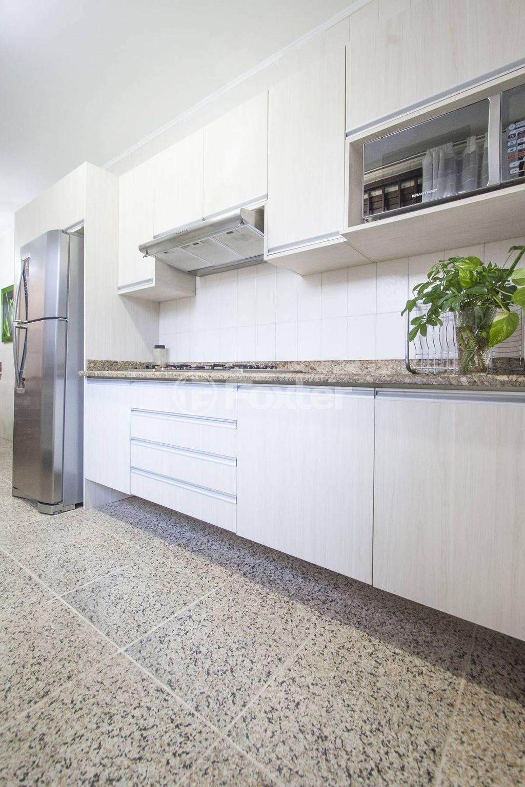 Foxter Imobiliária - Casa 3 Dorm, Jardim do Salso - Foto 31