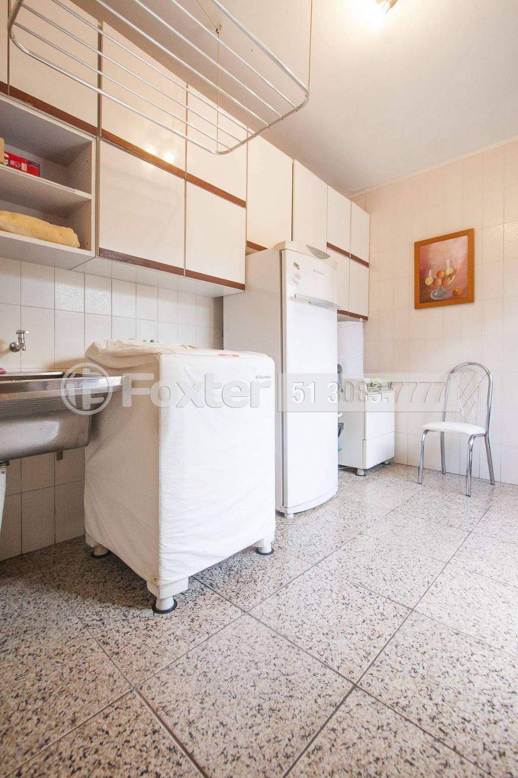Foxter Imobiliária - Casa 3 Dorm, Jardim do Salso - Foto 32