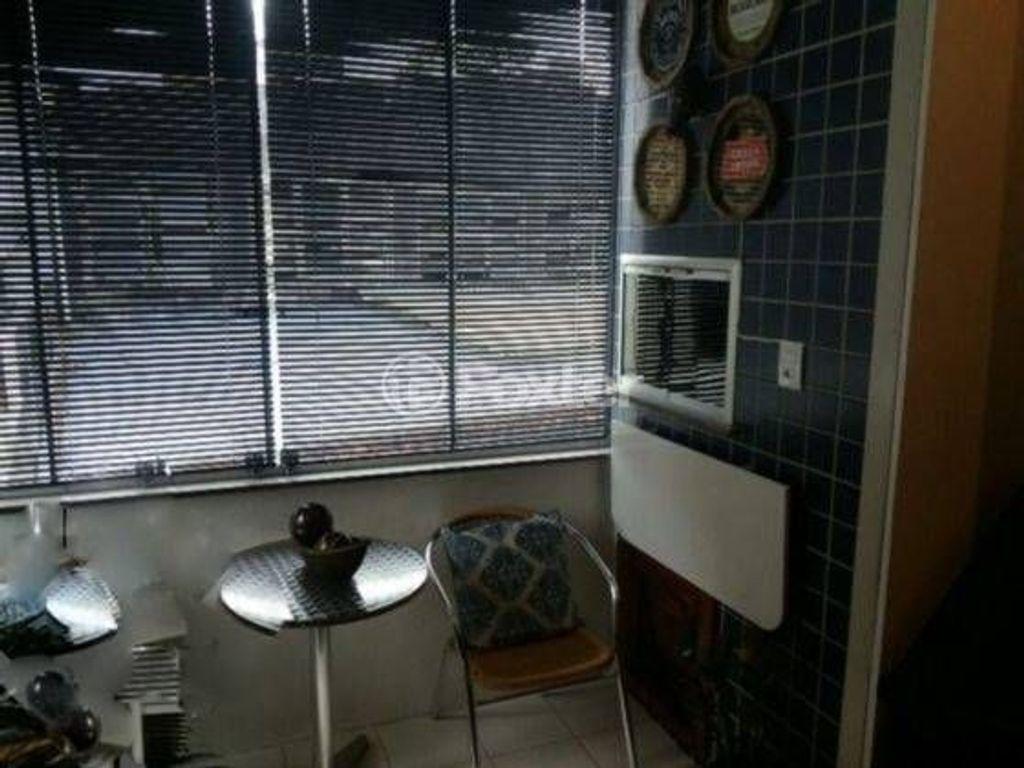 Apto 2 Dorm, Auxiliadora, Porto Alegre (117236) - Foto 16
