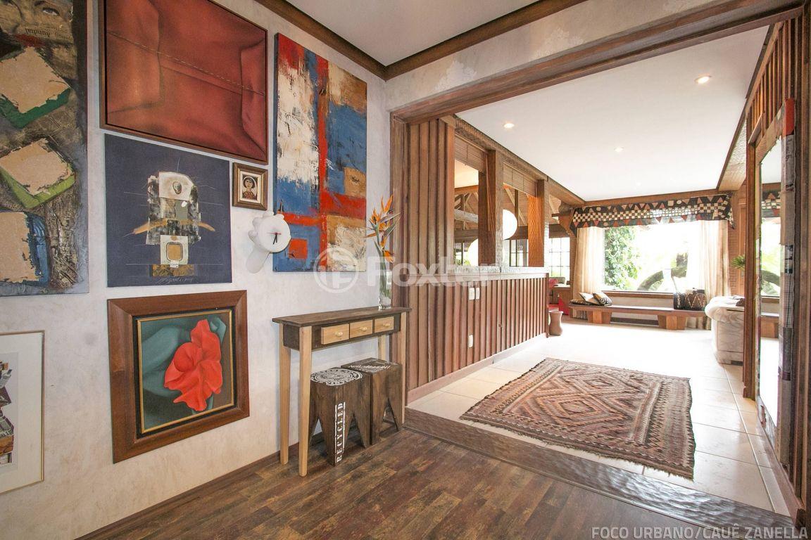 Foxter Imobiliária - Casa 6 Dorm, Belém Novo - Foto 13
