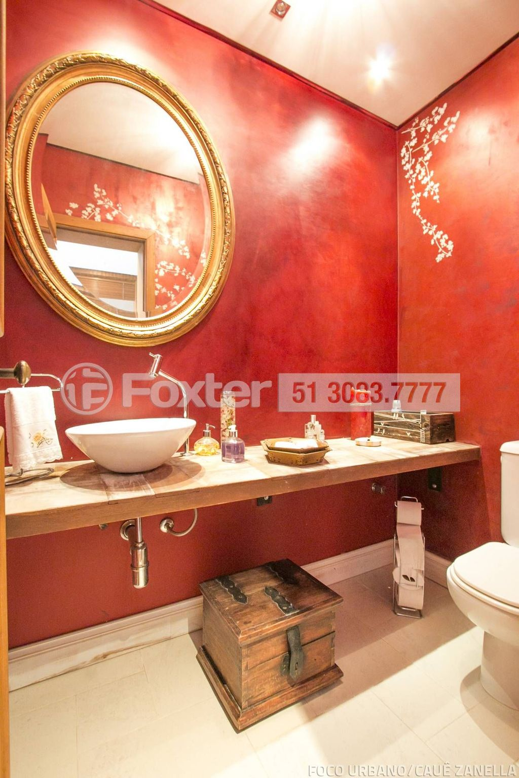 Foxter Imobiliária - Casa 6 Dorm, Belém Novo - Foto 19