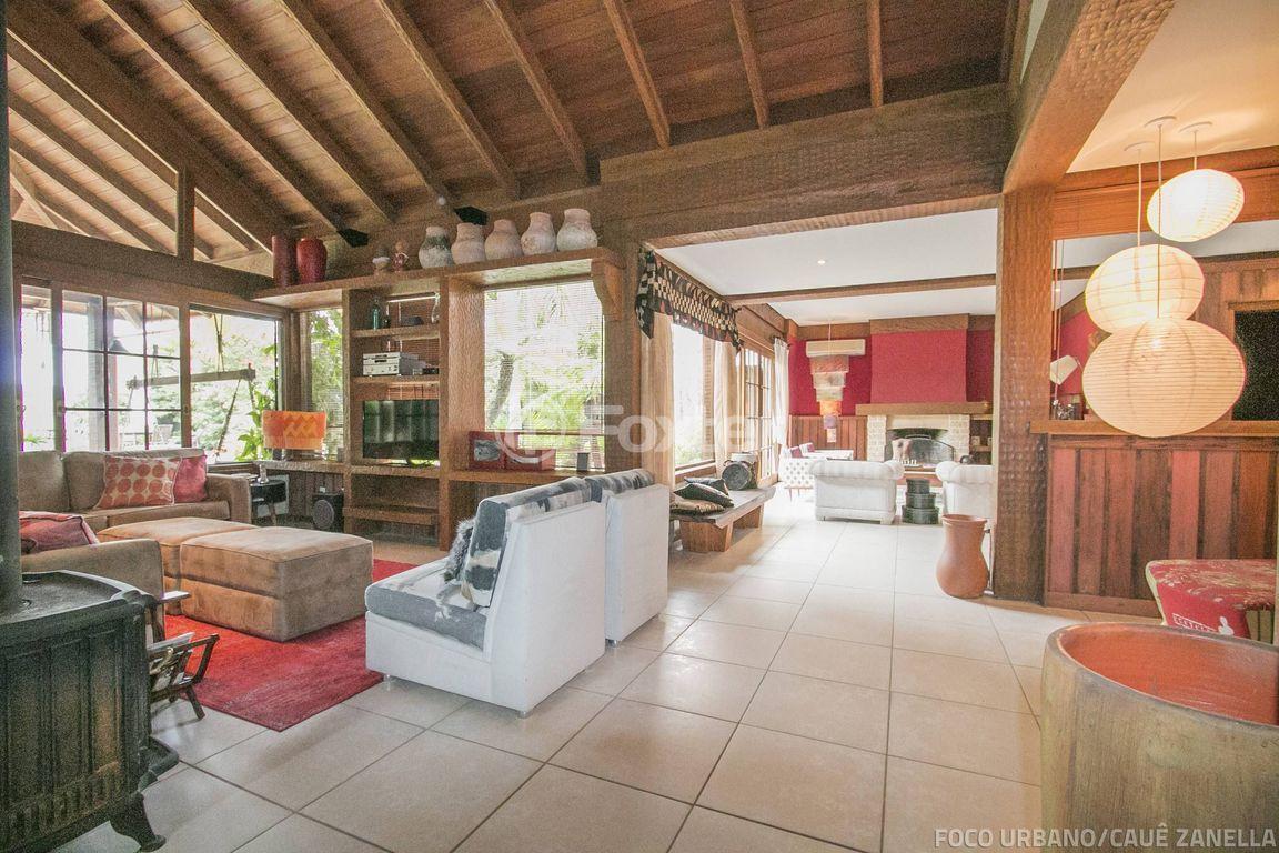 Foxter Imobiliária - Casa 6 Dorm, Belém Novo - Foto 25