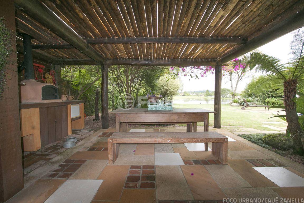 Foxter Imobiliária - Casa 6 Dorm, Belém Novo - Foto 34