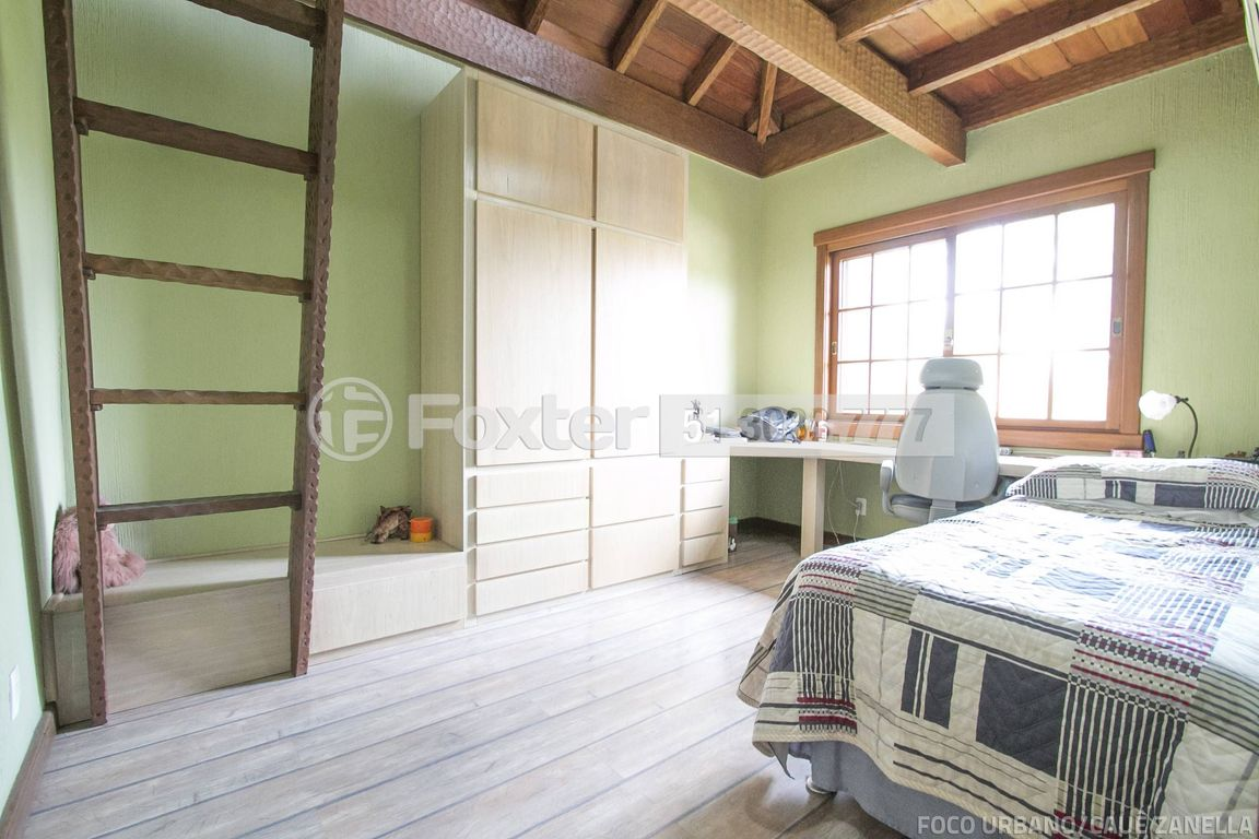 Foxter Imobiliária - Casa 6 Dorm, Belém Novo - Foto 44