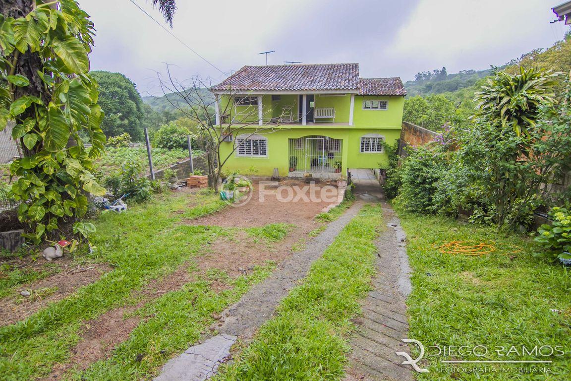 Foxter Imobiliária - Casa 5 Dorm, Belém Velho