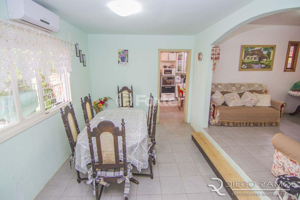 Foxter Imobiliária - Casa 5 Dorm, Belém Velho - Foto 4