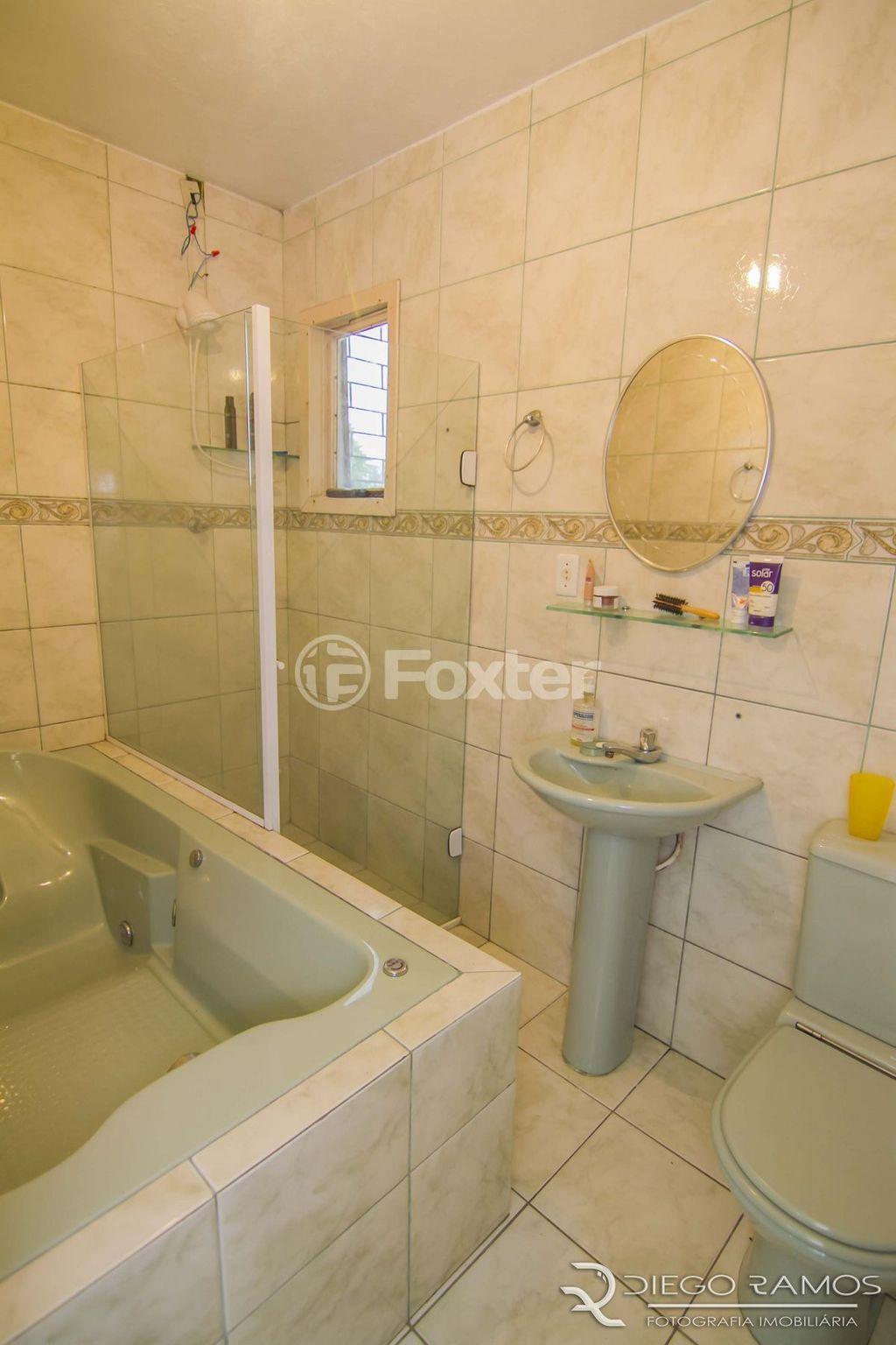 Foxter Imobiliária - Casa 5 Dorm, Belém Velho - Foto 6