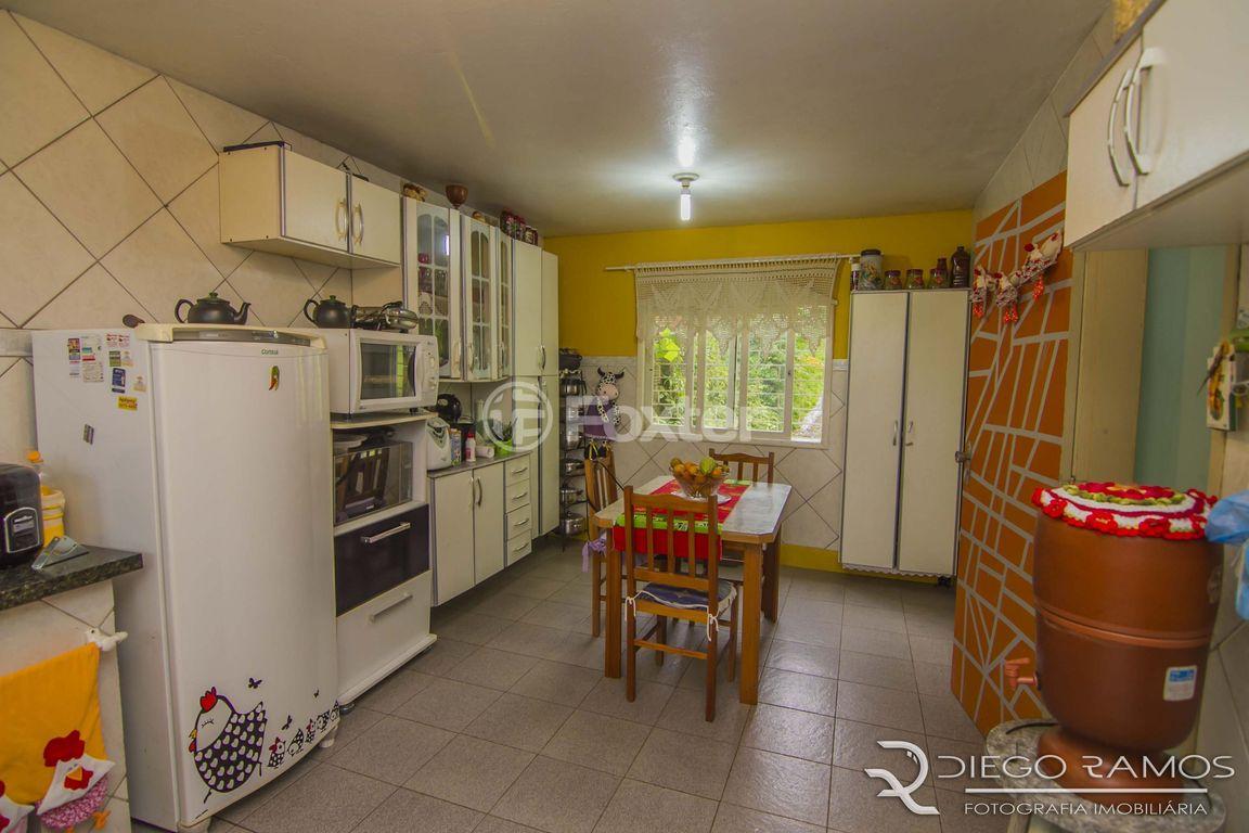 Foxter Imobiliária - Casa 5 Dorm, Belém Velho - Foto 9